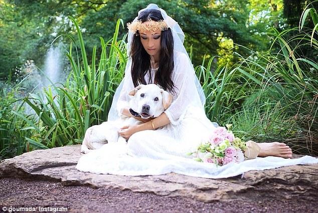 cane poh matrimonio