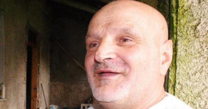 Adelmo Lucci, il salvatore dei cuccioli buttati nei cassonetti
