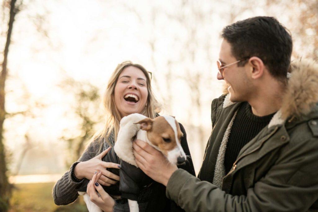 Il cane è il migliore amico dell'uomo: ma quali sono i motivi?