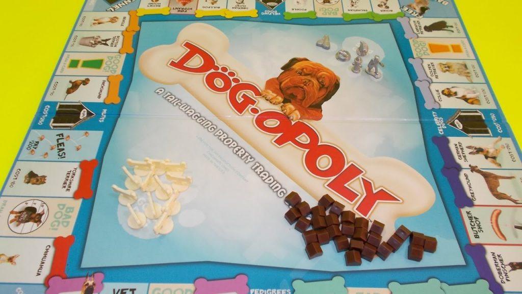 E' arrivato Dogopoly