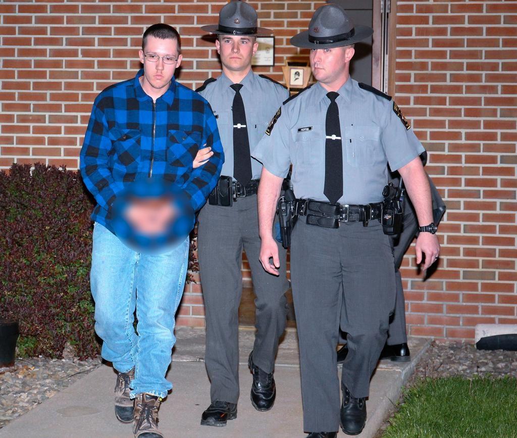 Il rapitore arrestato