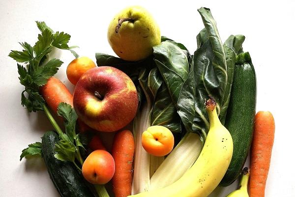 frutta e verdura per cani