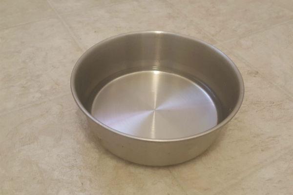 Come pulire la ciotola del cane