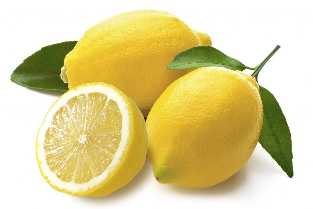 frutto-limone