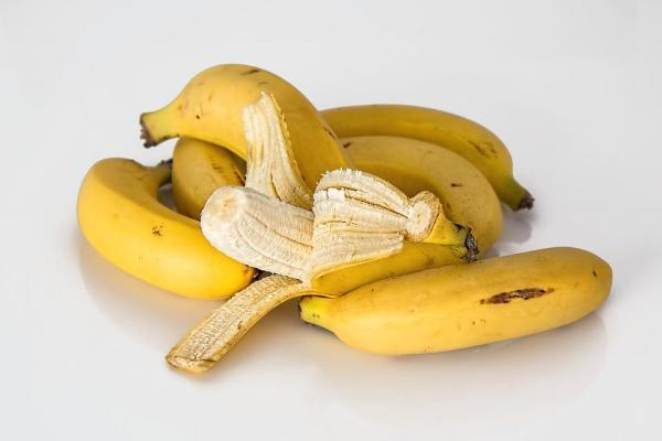 I cani possono mangiare le banane?