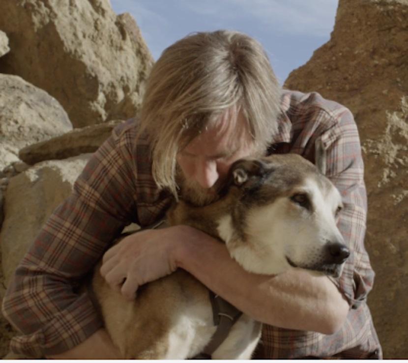 Al cane Denali viene tributato un video davvero commovente