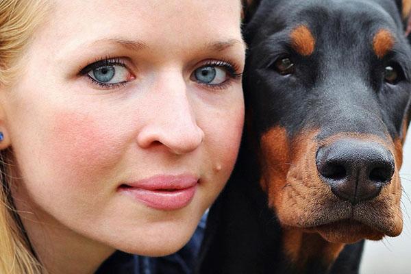 È vero che i cani capiscono il nostro umore?