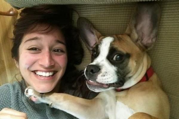 I cani capiscono se gli fai le foto oppure no?