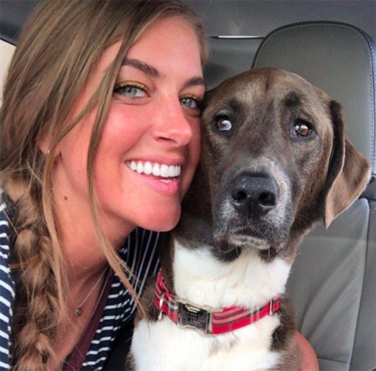 Cane portato dal dentista per la prima volta, ecco la sua reazione