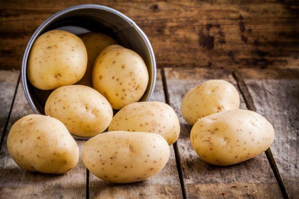 patate crude
