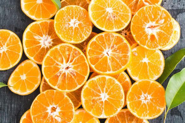 fette do arance