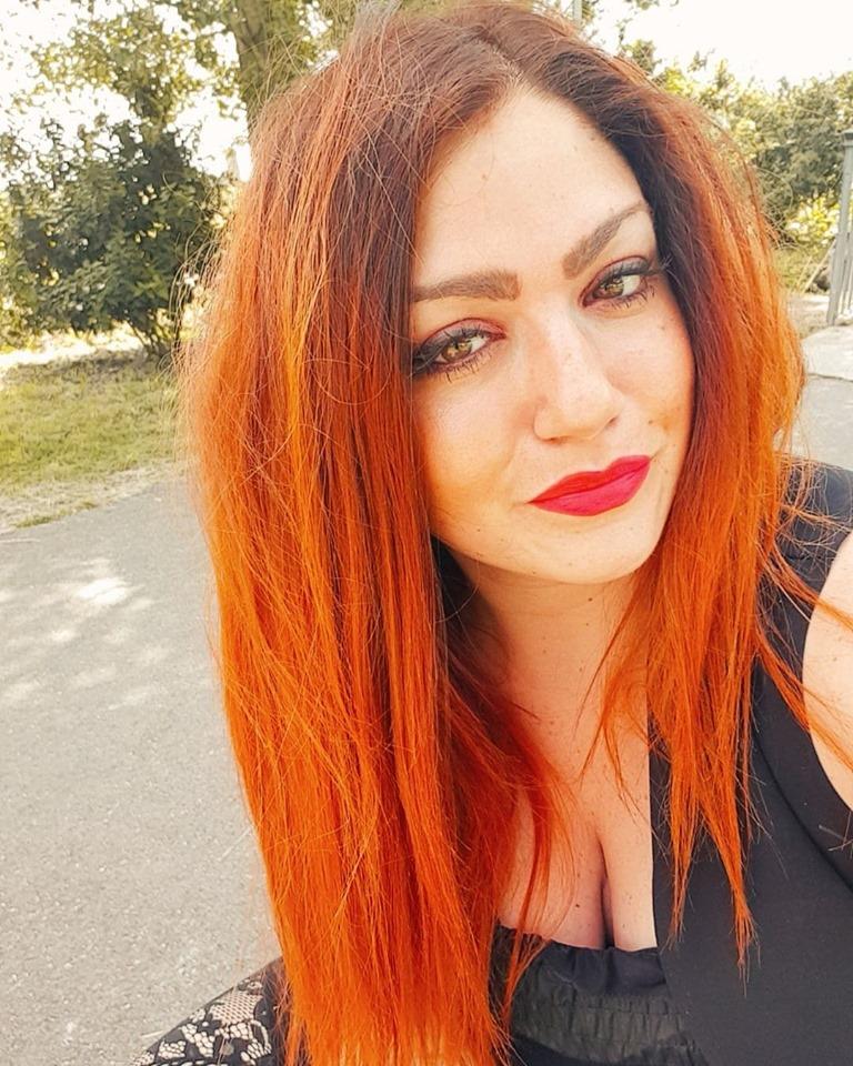 Sabina Petrazzuolo