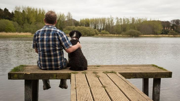 Avere un cane può garantire la buona salute del nostro cuore