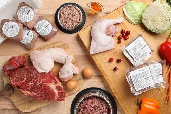 ingredienti cibo cani