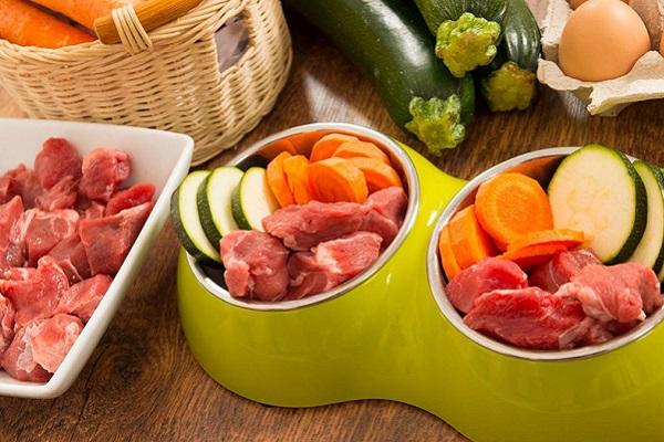 ingrediwnti pappa manzo e verdure