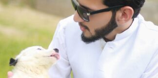 Al cane piacciono tutte le persone che incontra: che significa?