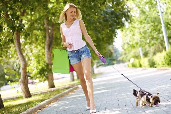 A che serve la bottiglia portatile per cani?