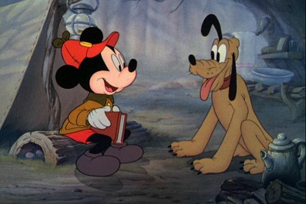 Nomi Disney per cani: quelli ispirati alla nostra infanzia