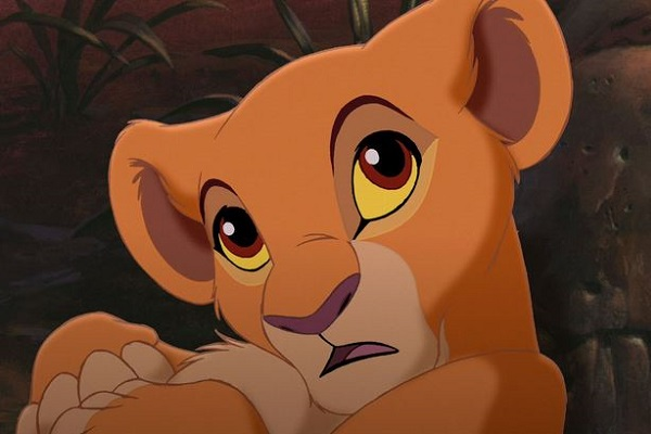 kiara de il re leone per nome cane