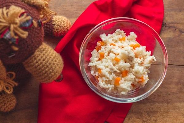 Pappa di tacchino e carote per cane: la ricetta facile e veloce