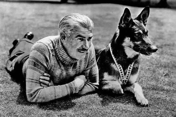 Ricordate Rin Tin Tin? Ecco tutta la verità sulla storia del cane attore