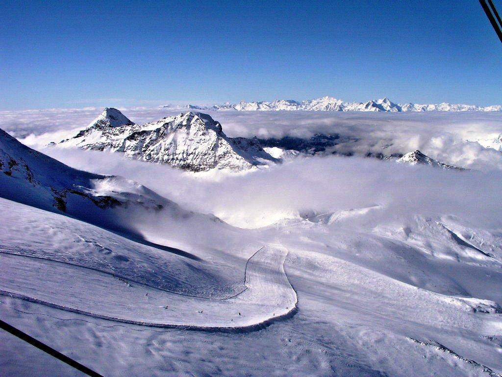 ghiacciai-Cervino