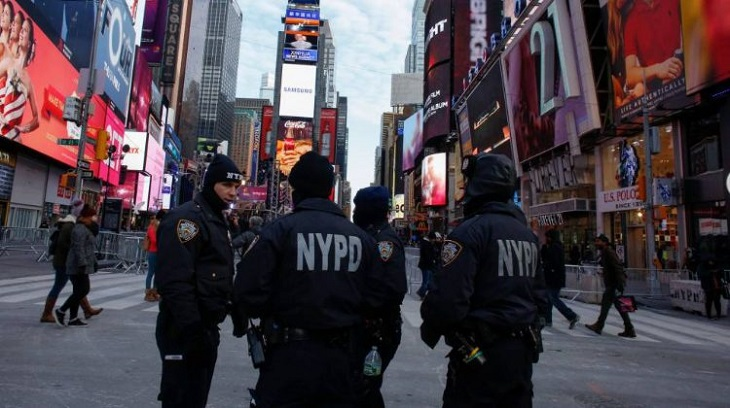 cagnolino coraggioso criminalità new york