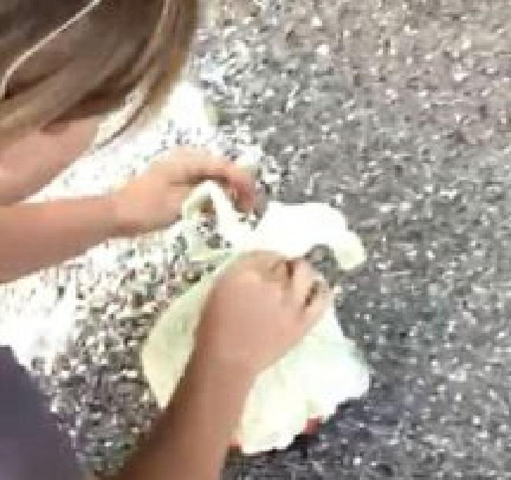 Il salvataggio di 3 cuccioli trovati in una busta di plastica (VIDEO)