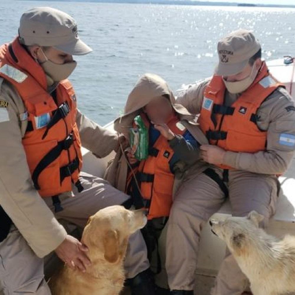 atenas simon cani salvataggio bruno