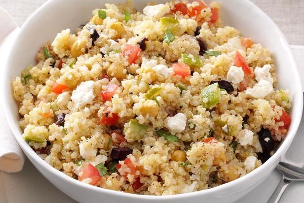 cani possono mangiare la quinoa