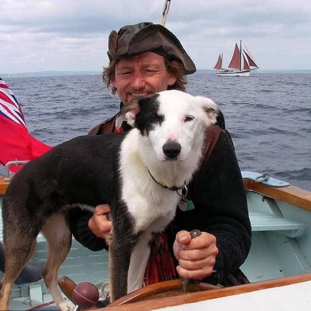 toobs cane avventure su acqua