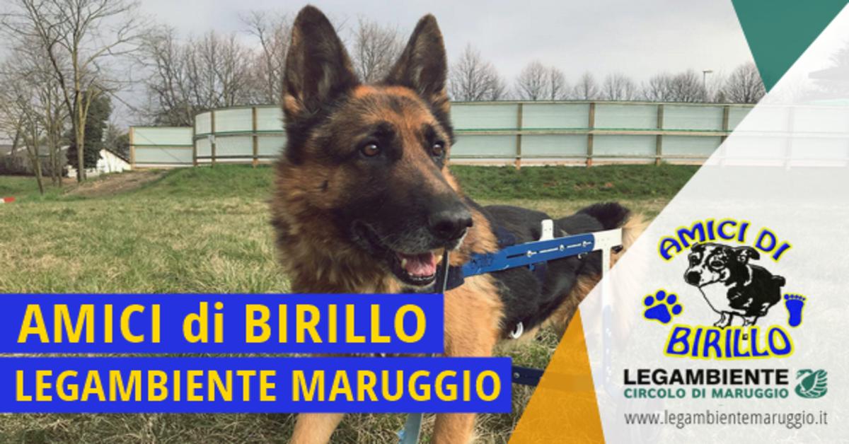 Legambiente Amici di Birillo Maruggio