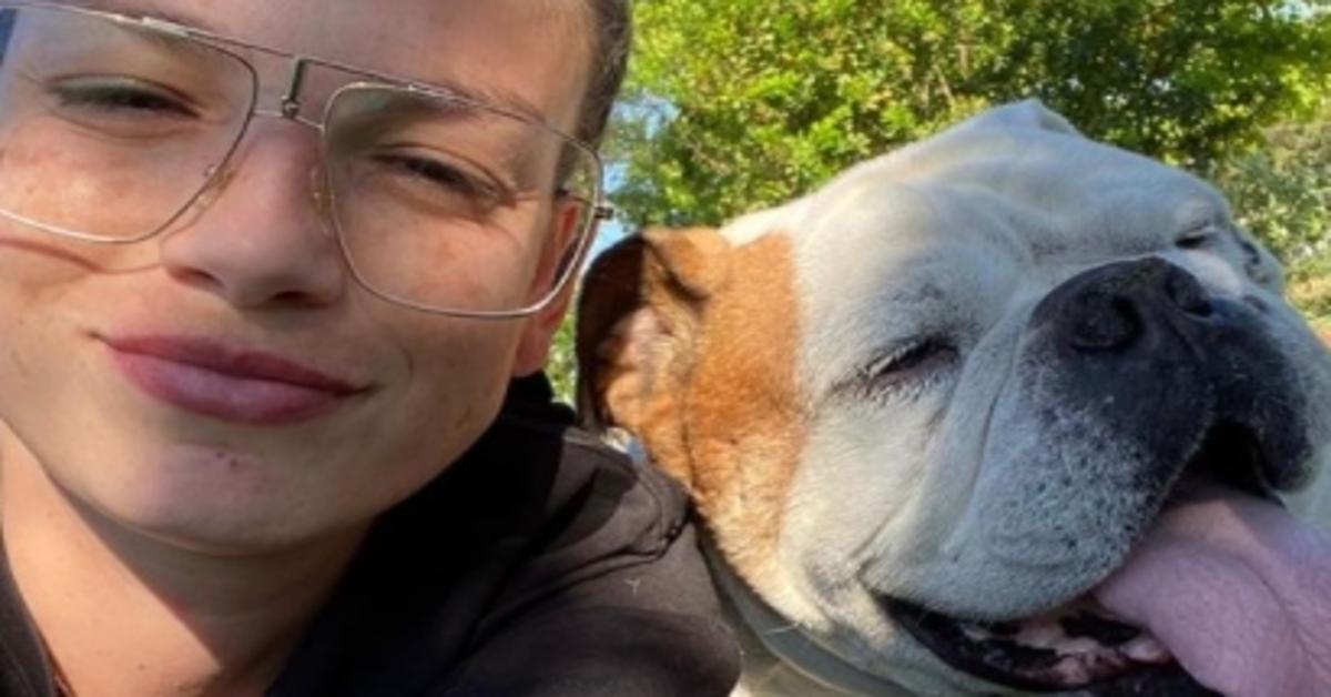 È morto Gaetano, il Bulldog Inglese di Emma Marrone (VIDEO)