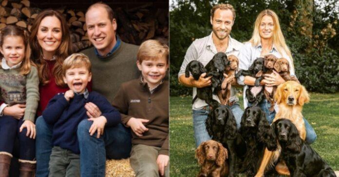 Royal Family cucciolo Cocker Spaniel video