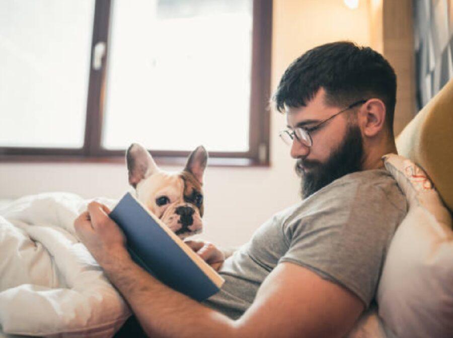 biella cani possono entrare in strutture biblioteche