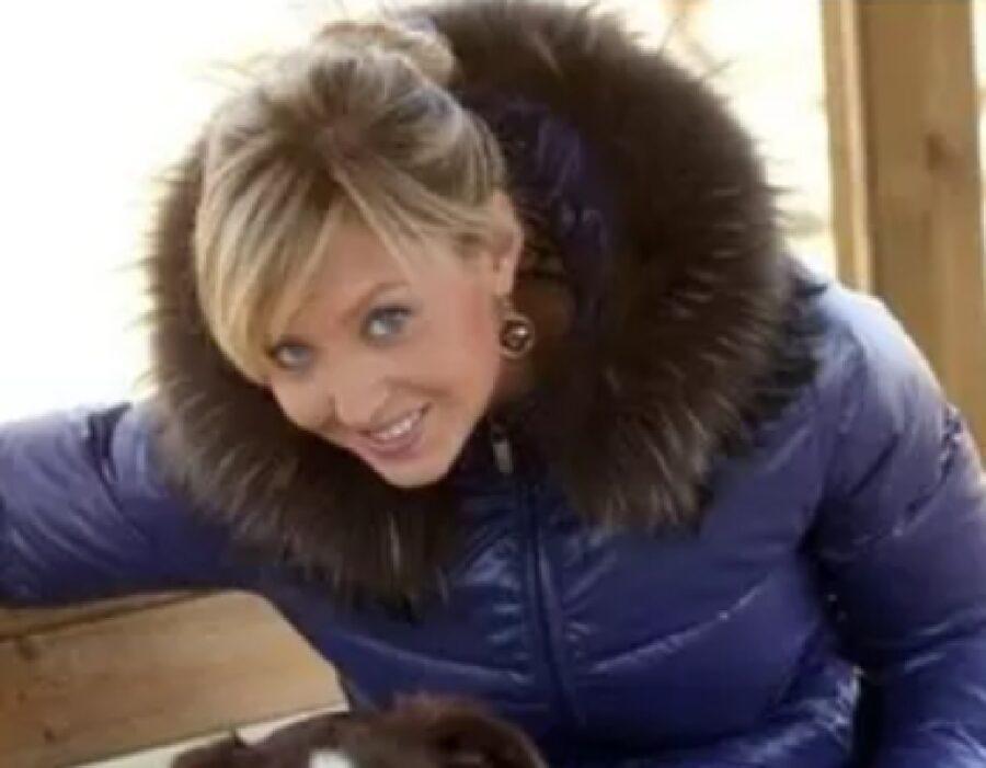 polina kochelenko ragazza 35enne origini russe