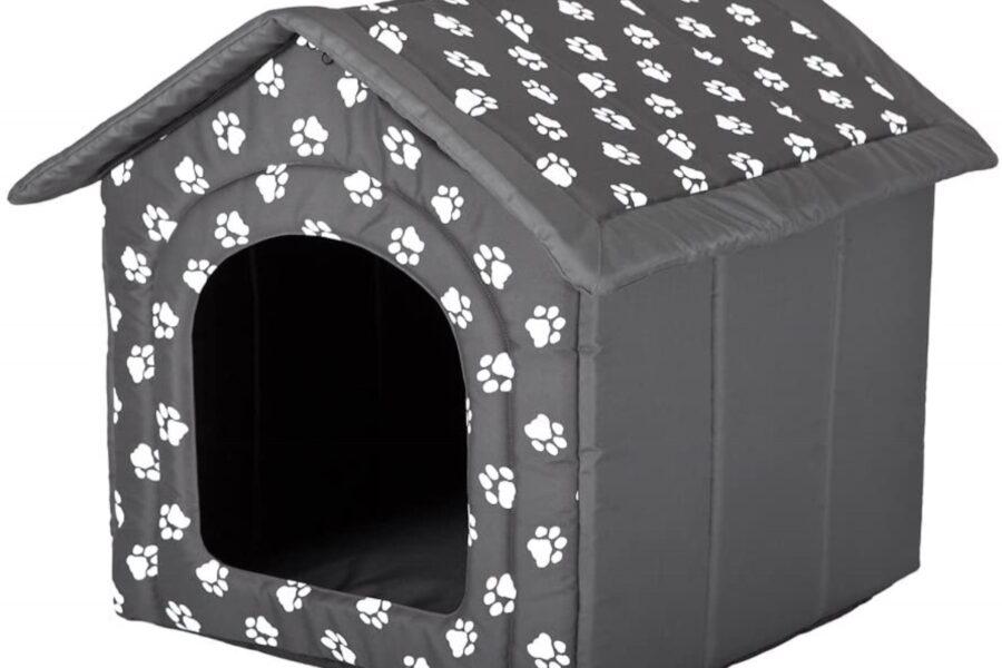 cuccia morbida per cane