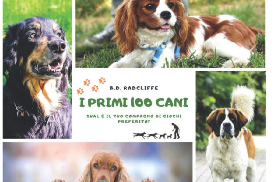 libro sulle razze dei cani