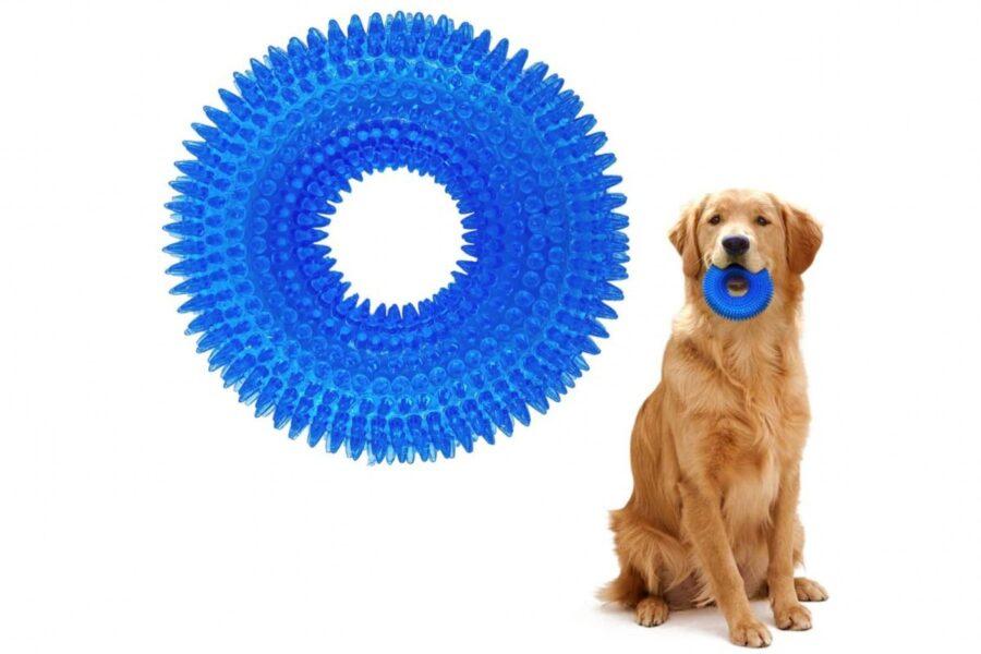 ciambella per cani