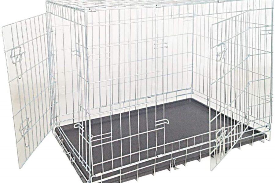 recinto rigido per cani