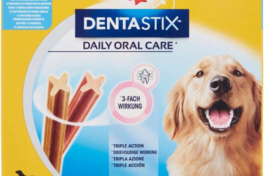 stecche per denti del cane